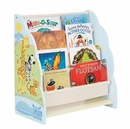 Savanna Smiles Kids Book Display/Bookcase
