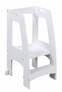 Step-Up Kitchen Helper- White