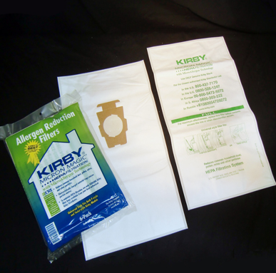 Shop for the Kirby Generation 3 Vacuum Bags (15 bags: 5 packs of 3) at the Amazon Home & Kitchen Store. Find products from Kirby with the lowest prices.