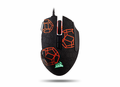 Corsair Scimitar RGB Optical Gaming Mouse - Memento