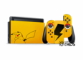 Nintendo Switch - Pokemon: Pikachu