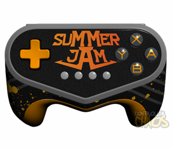 Pokken Tournament - Summer Jam