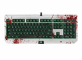 Razer BlackWidow Ultimate: Blood Splatter