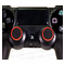 Thumbstick Grip Cover: Mercury Red