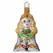 2003 Angel Annual Bell Ornament by Inge Glas