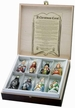 <I>A Christmas Carol</I> Ornament Collection by Inge Glas