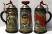 Baron von Richthofen Beer Stein by KING-WORKS Wuerfel & Mueller GmbH and Co. in Hoehr-Grenzhausen