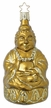 Buddha�s Delight Ornament by Inge Glas