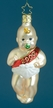 Baby 2000 Ornament by Inge Glas