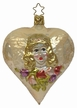 Victorian Blessing Ornament by Inge Glas in Neustadt by Coburg