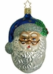 Academic Santa Claus Ornament by Inge Glas