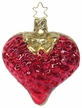 Bouquet of Love Ornament by Inge Glas in Neustadt by Coburg