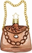 Evening Elegance Purse Ornament by Inge Glas in Neustadt by Coburg