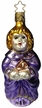 Heaven Baked Angel Ornament by Inge Glas