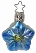Corn Flower, Forget-Me-Not Ornament by Inge Glas in Neustadt by Coburg