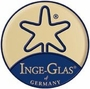 Shimmering Cone Ornament by Inge Glas in Neustadt by Coburg