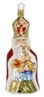 St. Nikolaus' Tradition, Limited Edition Ornament by Inge Glas