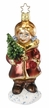 Tannenbaum Tot Limited Edition Ornament by Inge Glas