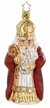 St. Nikolaus Ornament by Inge Glas