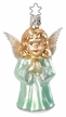 Offering Thanks Angel Ornament by Inge Glas