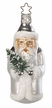 Noble Nikolaus Ornament by Inge Glas