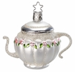 Tea Party Ornament by Inge Glas