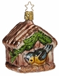 Forest Villa Birdhouse Ornament by Inge Glas in Neustadt by Coburg
