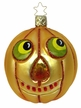 """Jack-O"" Ornament by Inge Glas in Neustadt by Coburg"