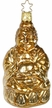 Enlightened Buddha Ornament by Inge Glas in Neustadt by Coburg