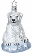 Mama Icebear Ornament by Inge Glas in Neustadt by Coburg