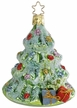 Christmastime Limited Edition Ornament by Inge Glas