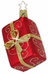 Wrapped in Red Ornament by Inge Glas in Neustadt by Coburg