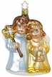 Heavenly Helpers, Limited Edition Ornament by Inge Glas in Neustadt by Coburg