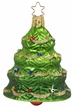 Glorious Tannenbaum, Limited Edition Ornament by Inge Glas in Neustadt by Coburg