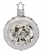 "2.4"" Winterlove Ornament by Inge Glas in Neustadt by Coburg"