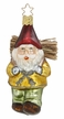 Busy Gnome Ornament by Inge Glas in Neustadt by Coburg