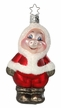 Santa Schwein Ornament by Inge Glas in Neustadt by Coburg