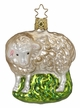 Mama Sheep Ornament by Inge Glas in Neustadt by Coburg