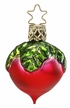 Robust Radish Ornament by Inge Glas in Neustadt by Coburg