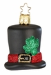Lucky Top Hat Ornament by Inge Glas in Neustadt by Coburg