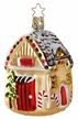 Candy Cottage Ornament by Inge Glas in Neustadt by Coburg