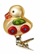 Quack Quack Roller Ornament by Inge Glas in Neustadt by Coburg