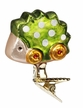 Favorite Green Toy Ornament by Inge Glas in Neustadt by Coburg