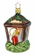 Holiday Glow Lantern Ornament by Inge Glas in Neustadt by Coburg