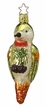 Green Woodpecker Ornament by Inge Glas in Neustadt by Coburg