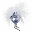 Baby Bluebird Ornament by Inge Glas in Neustadt by Coburg