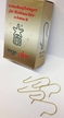 Box of 100 Gold Christmas Ornament Hangers by Inge Glas in Nuestadt by Coburg