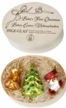 Baby's First Christmas 3rd Edition, 3 Piece Boxed Ornament Set by Inge Glas