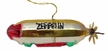 Zeppelin Ornament by Inge Glas