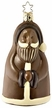 Choco Claus Ornament by Inge Glas